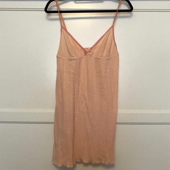 15e796d1a2b0e Dkny Intimates & Sleepwear | Intimates Chemise | Poshmark